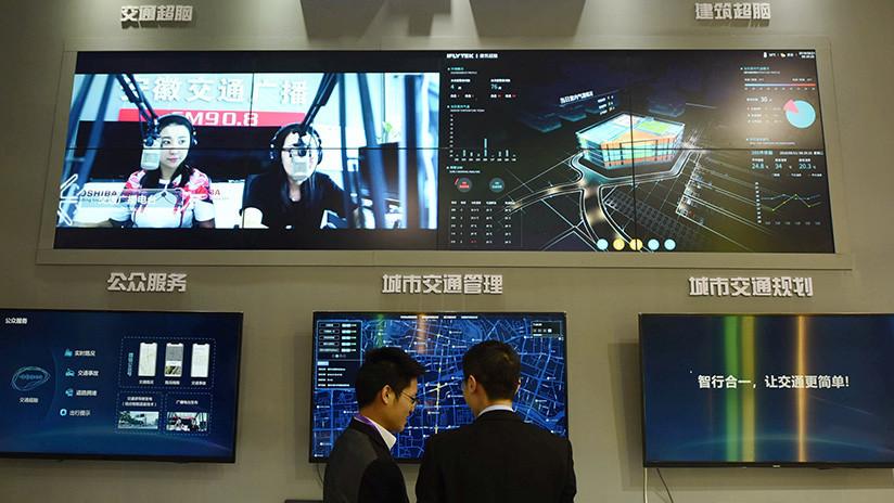 La agencia Xinhua introduce la primera presentadora de noticias del mundo creada con inteligencia artificial