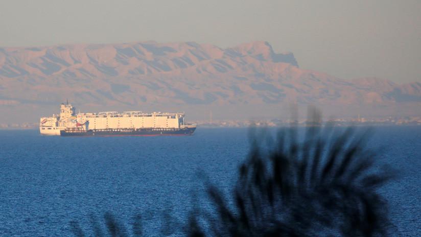 Rusia ultima su flamante parque industrial en el Canal de Suez