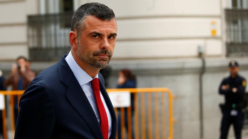 """Uno de los acusados en el juicio por el proceso catalán: """"Lo que pasó es impropio de una sociedad democrática avanzada"""""""
