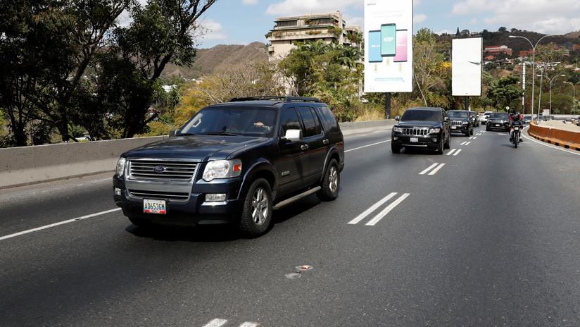 Venezuela redobla vigilancia fronteriza ante amenazas y provocaciones