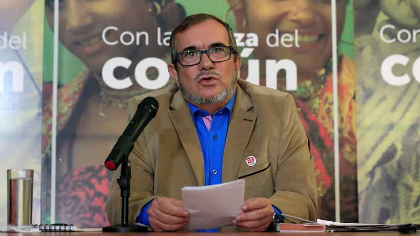 Nace en Colombia un frente común en defensa de la paz