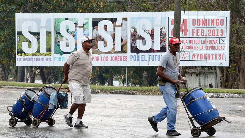 Cuba vota su nueva Constitución, ¿cuáles son los principales cambios?