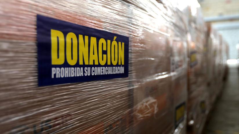 Venezuela acepta asistencia técnica humanitaria por medio de la ONU