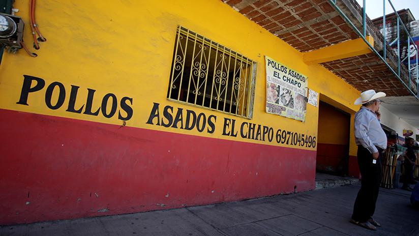 EE.UU. acusa a dos hijos de 'el Chapo' por narcotráfico