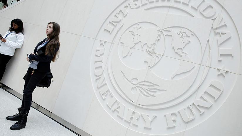 """Enviado del FMI en Argentina: """"Todos estamos preocupados por la situación económica"""""""