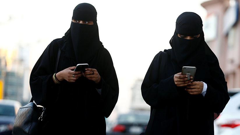 Dos hermanas intentan huir de Arabia Saudita y quedan atrapadas en Hong Kong