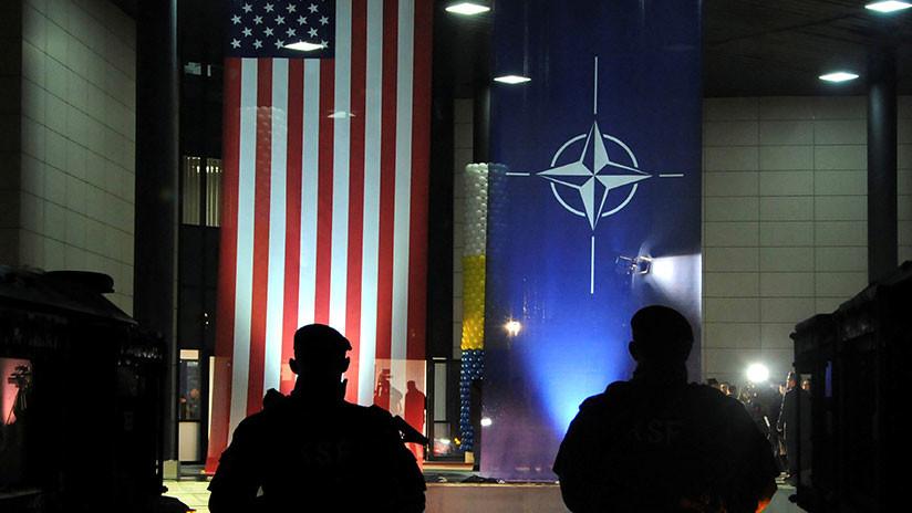La OTAN logra manipular el comportamiento de soldados a partir de un experimento en redes sociales