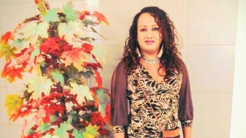 Denuncian el asesinato de una mujer transexual en El Salvador después de ser deportada de EE.UU.