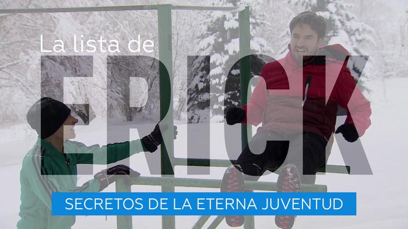 Secretos De La Eterna Juventud Videos De RT