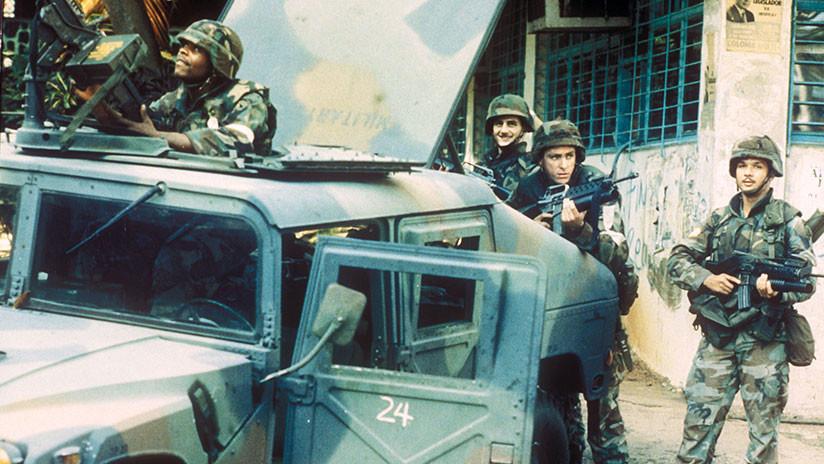 Invasión de EE.UU. a Panamá: ¿Cuál fue el resultado de la operación 'Causa Justa'?