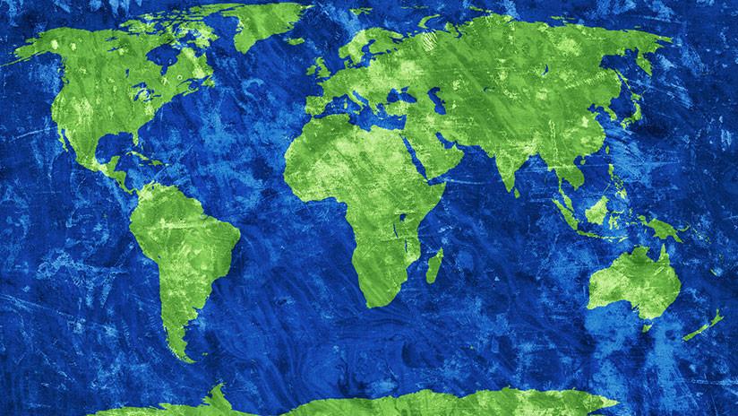 El insólito 'movimiento terraplanista' tendrá su primera reunión internacional en Argentina