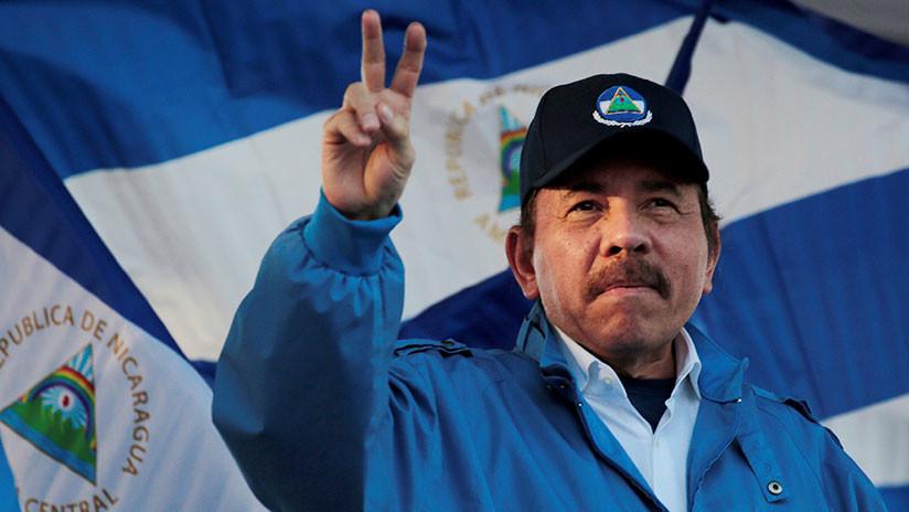 Presidente Ortega anuncia reanudación de diálogo nacional en Nicaragua