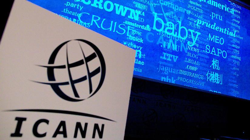 ICANN: Ciberataque masivo en curso contra la infraestructura global de Internet