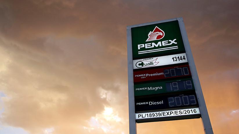 """Moody's considera que el plan para rescate de Pemex es """"decepcionante"""""""