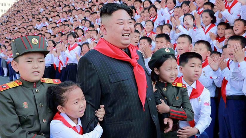 Kim Jong-un viaja a reunión con Trump en un tren blindado