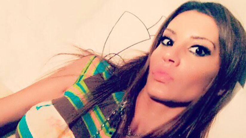 """""""No me voy a suicidar"""": Hallan muerta en un salón de eventos a la mediática argentina Natacha Jaitt"""