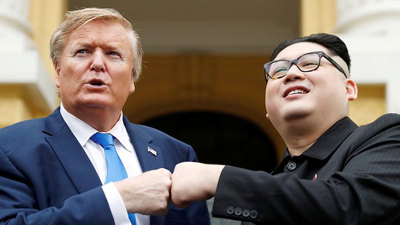 Vietnam amenaza con deportar a los imitadores de Trump y Kim Jong-un (VIDEO)