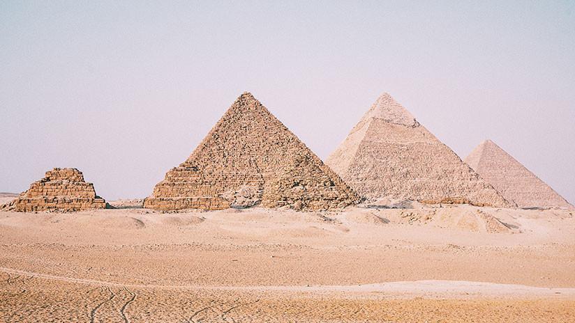 Arqueólogos arrojan luz sobre la enigmática alineación casi perfecta de la Gran Pirámide de Guiza