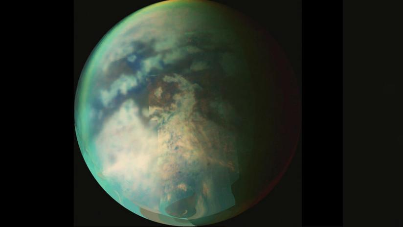 """Científica de la NASA: """"En Titán podría haber alguna forma de vida disparatada basada en el metano"""""""