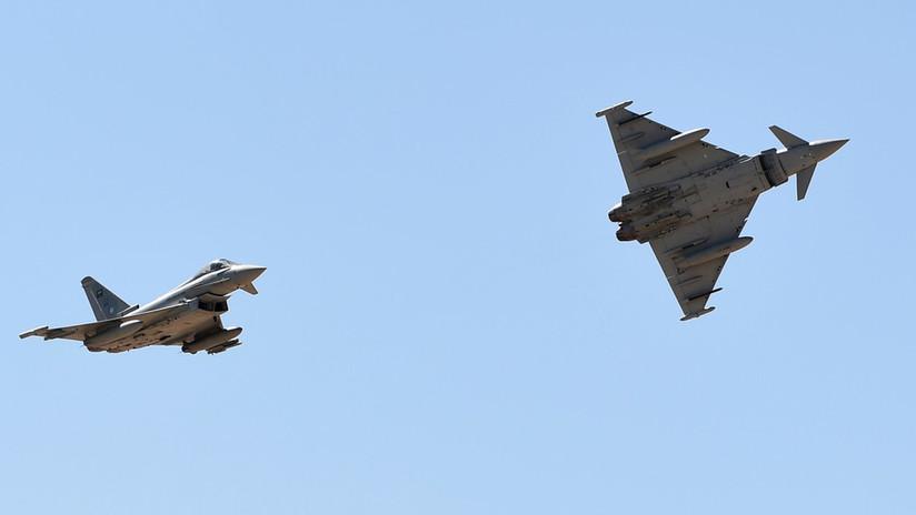 """Francia cree """"inútil"""" cooperar con Alemania en producción de armas si no se exportan más allá de UE"""