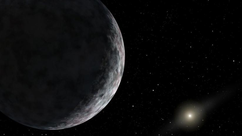 Encuentran el objeto espacial más lejano de la Tierra en el sistema solar