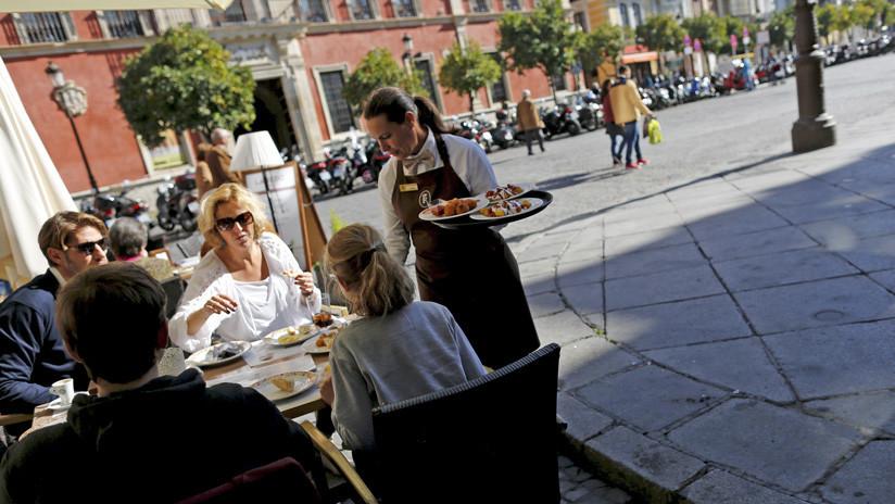 España se convierte en el país más saludable del mundo