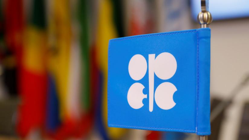 """Trump se queja de los altos precios del petróleo: """"OPEP, por favor, relájese y cálmese"""""""