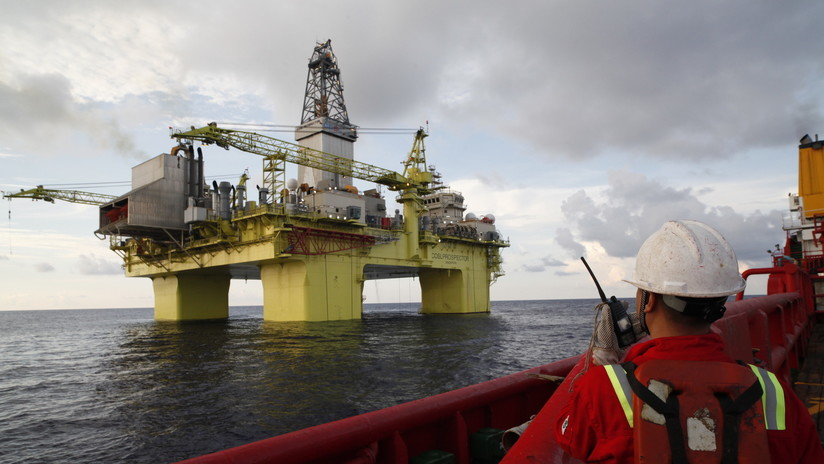 """China halla un gigantesco yacimiento de crudo y gas que podría ser usado durante """"cientos de años"""""""