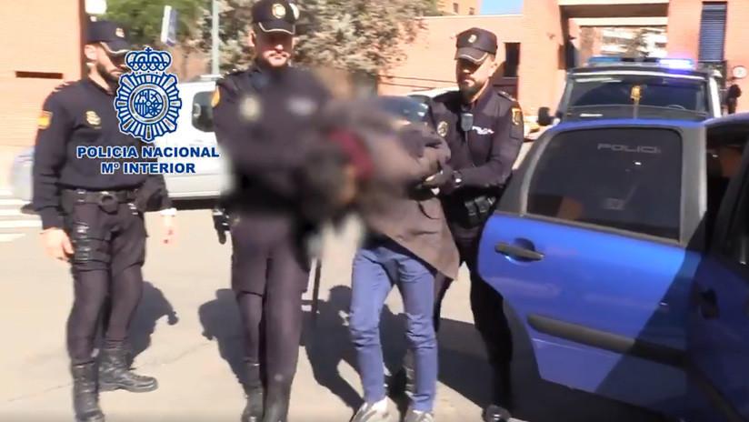 Prisión provisional y sin fianza para el acusado de matar y descuartizar a su madre en Madrid