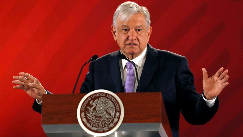 Consulta ciudadana propuesta por López Obrador aprueba con un 59,5 % la operación de termoeléctrica en Huexca