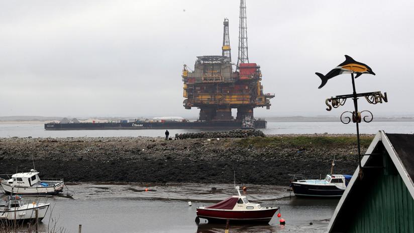 Trump baja los precios del petróleo con un solo tuit