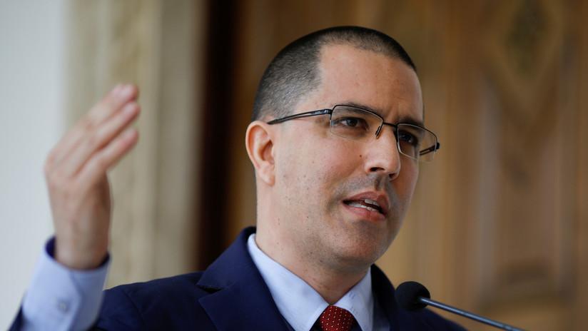 """Venezuela: """"EE.UU. conduce una feroz campaña para derrocar al Gobierno y a Nicolás Maduro"""""""