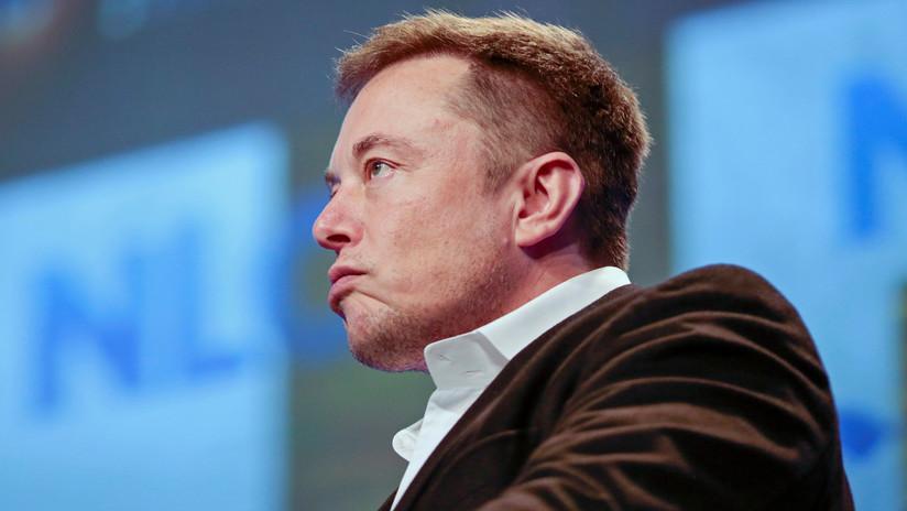 Elon Musk podría ser detenido por un tuit 'ilegal' sobre Tesla