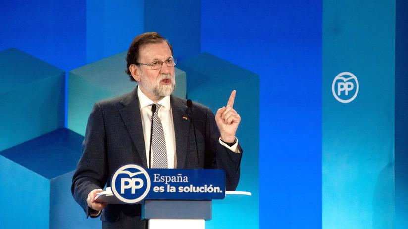 La investigación del Congreso español sobre la financiación irregular del Partido Popular se cierra sin conclusiones