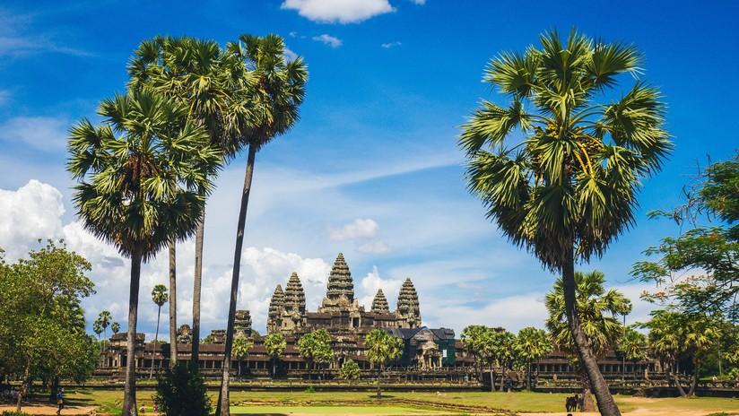 Encuentran la explicación de la misteriosa desaparición de la capital de un antiguo imperio asiático