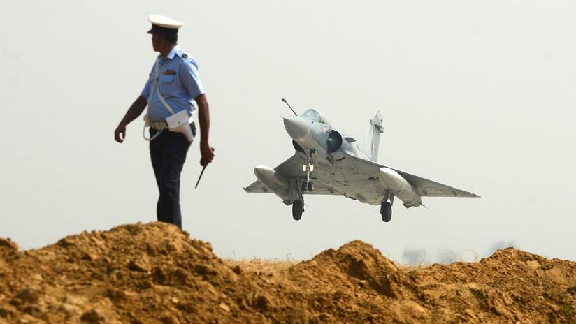 La India realiza su primer ataque aéreo en territorio de Pakistán en cinco décadas: ¿Qué ha pasado?