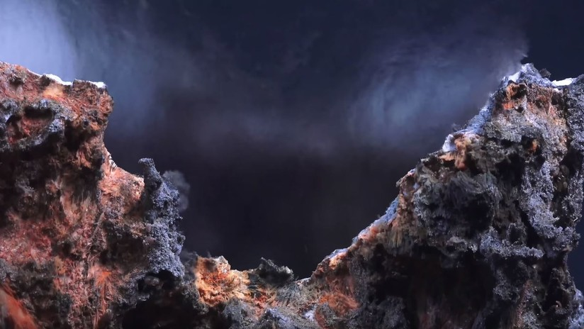 Recrean en un laboratorio de la NASA las condiciones del surgimiento de la vida en la Tierra