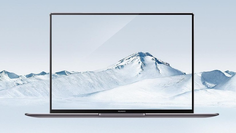 """Huawei presenta dos """"mejores alternativas"""" al MacBook Pro"""