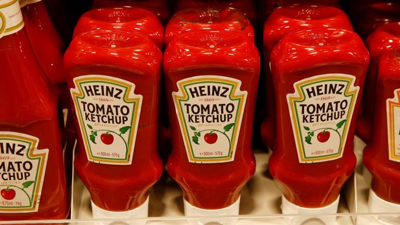 'Salsa amarga': Cómo Warren Buffett perdió unos cuantos miles de millones con Kraft Heinz