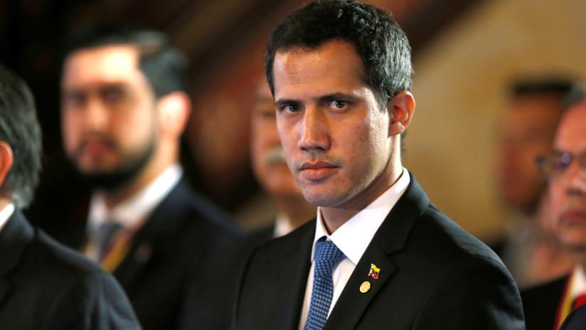 """Guaidó afirma que """"hay instrucciones muy claras"""" si lo detienen de regreso a Venezuela"""