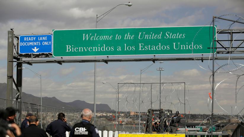 La Cámara de Representantes de EE.UU. aprueba un proyecto de ley para detener la emergencia nacional por el muro fronterizo de Trump