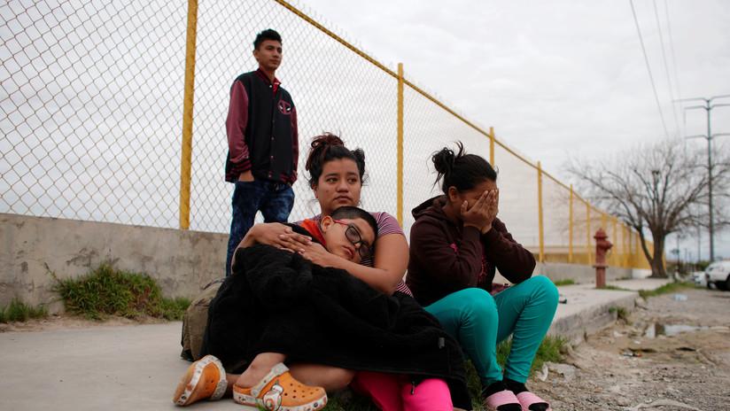 Agencia de EE.UU. acumula miles de denuncias por abuso sexual contra menores migrantes