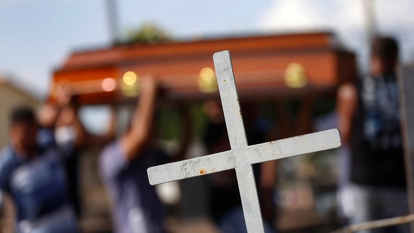 VIDEO: Le llueven demandas y críticas al pastor cristiano que 'resucitó' a un hombre en Sudáfrica