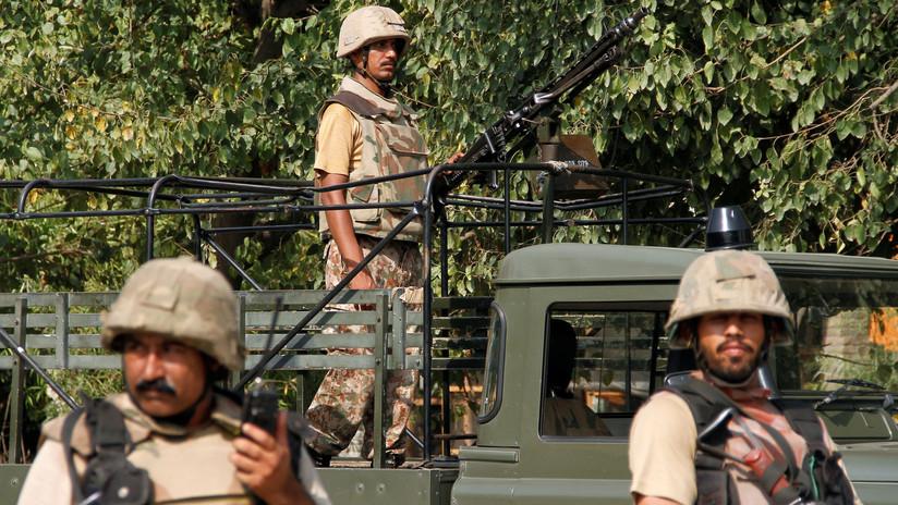 """Pakistán sobre el derribo de aviones de la India: """"La guerra no es la respuesta"""""""