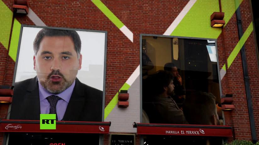 Noticias que superan muros: Ricardo Romero