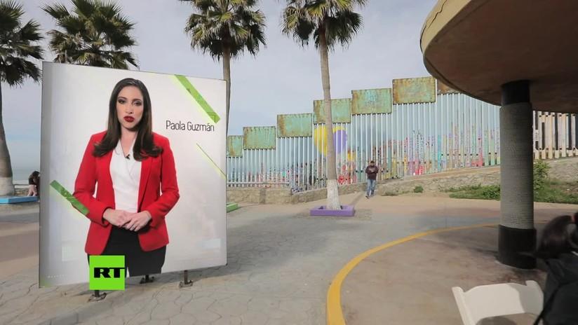 Noticias que superan muros: Paola Guzmán
