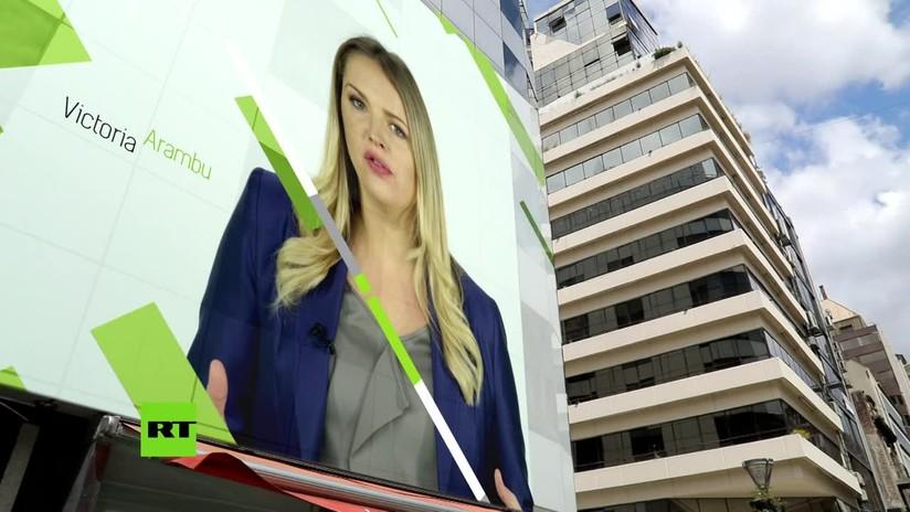 Noticias que superan muros: Victoria Aramburu