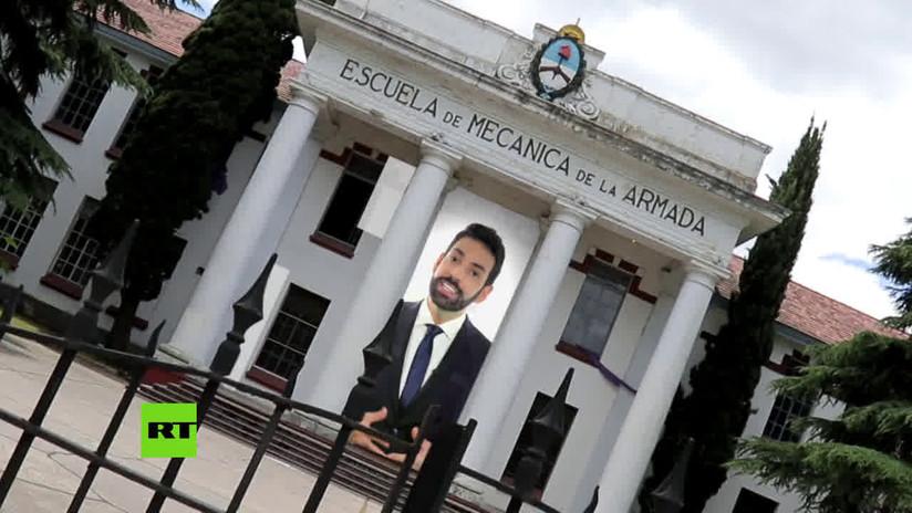 Noticias que superan muros: Ignacio Jubilla
