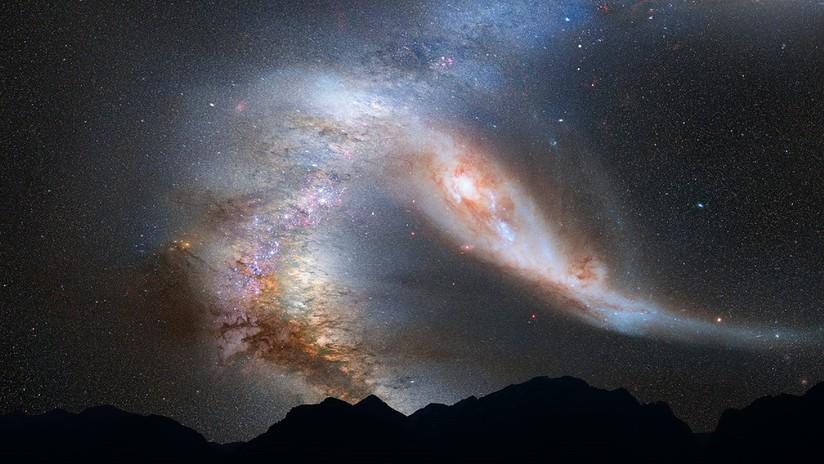 El nuevo mapa del Universo: Científicos descubren más de 300.000 galaxias (FOTO, VIDEOS)