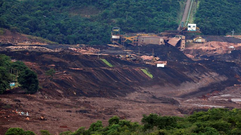 Negligencias y desastres ambientales: Minas Gerais, un estado brasileño bajo la sombra de la minería